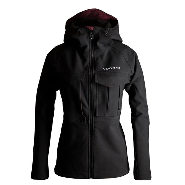 Women's AN/FO Jacket