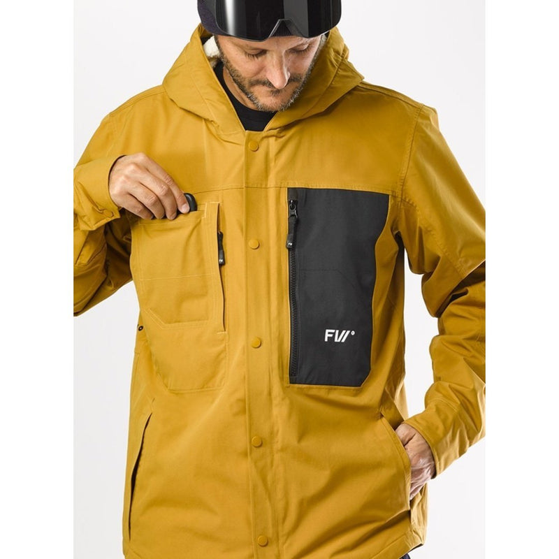 Catalyst Insulated Shirt - MDL