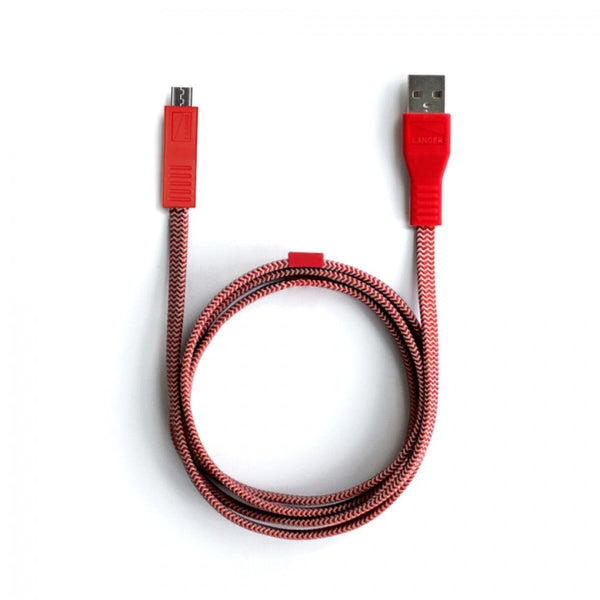 Neve USB to Micro (3') Cable