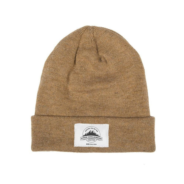 Utah Avalanche Center Alias Beanie