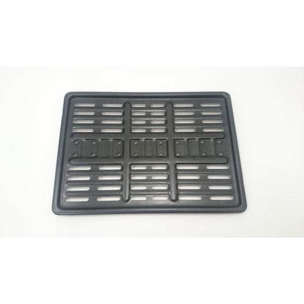Profile Dual Stove Grill Surface