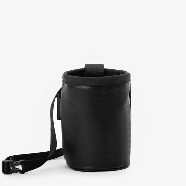 On The Roam - Chalk Bag - Black