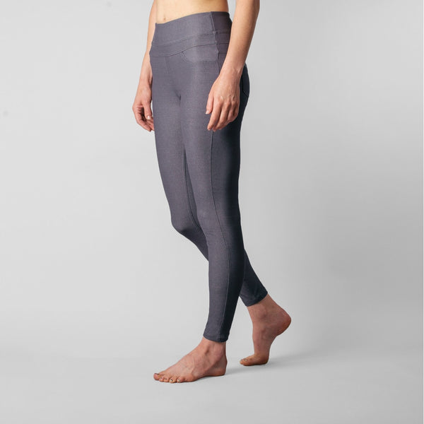Active Jeans - Grey