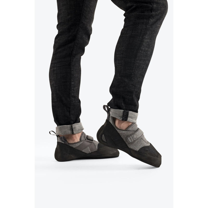 Men's Denim Black