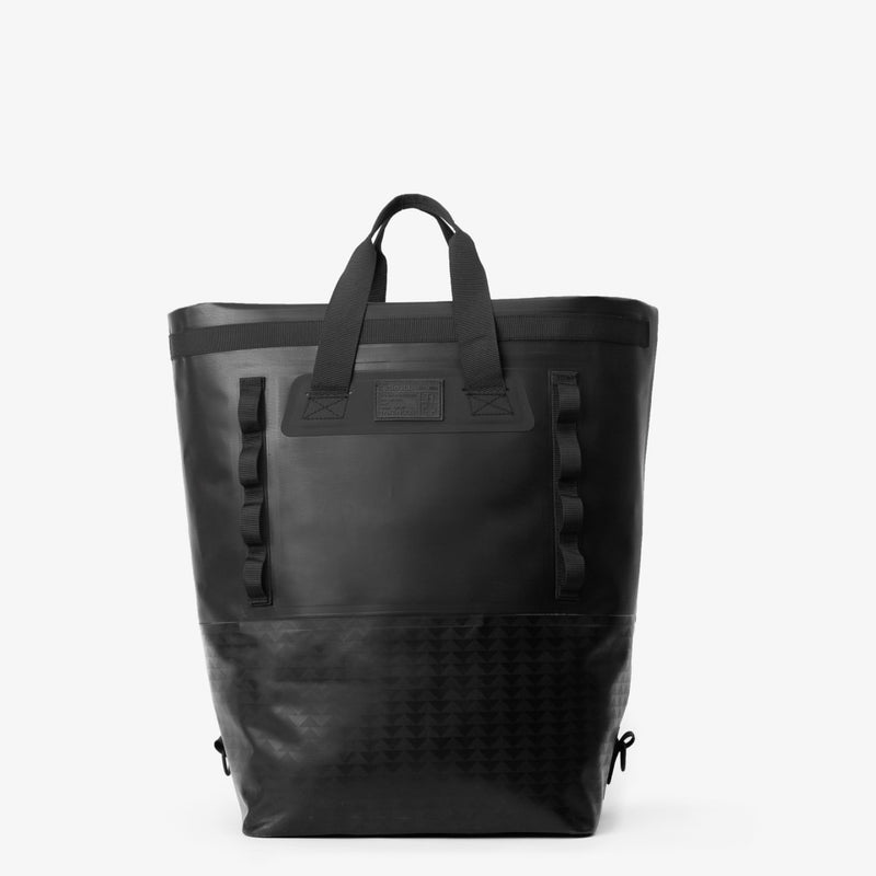 On The Roam - 45L Dirt Bag - Black