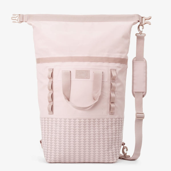 On The Roam - 45L Dirt Bag - Pink