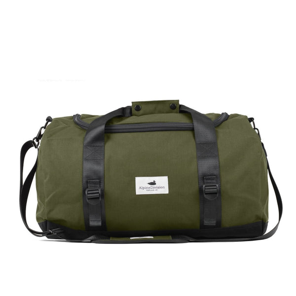 North Fork Duffel | Forest