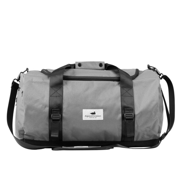 North Fork Duffel | Grey