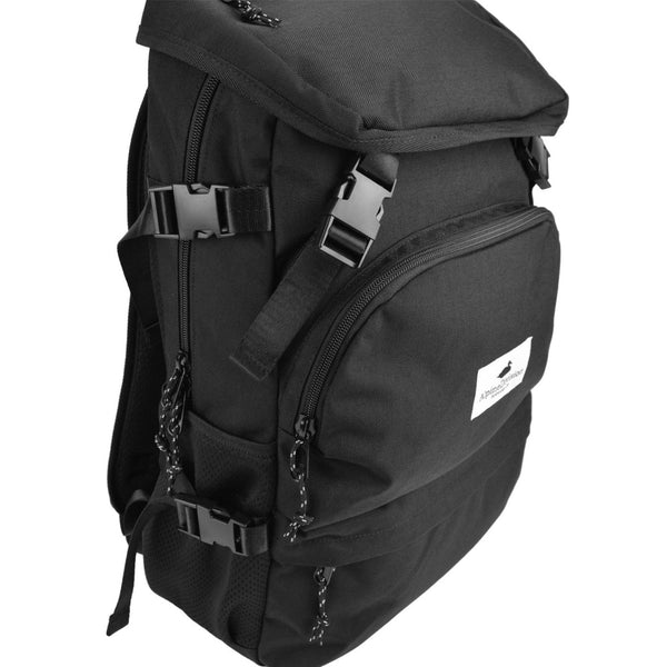 Timberline Pack | Black