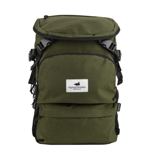 Timberline Pack | Forest