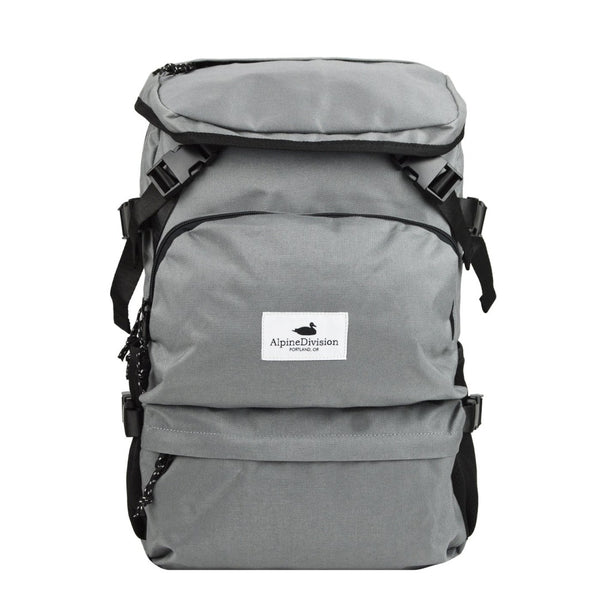 Timberline Pack | Grey