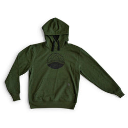 Unisex California Mountain Life Hoodie