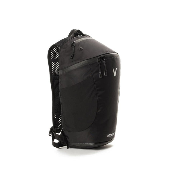 Pulse Large Active Backpack 18L, Jet Black