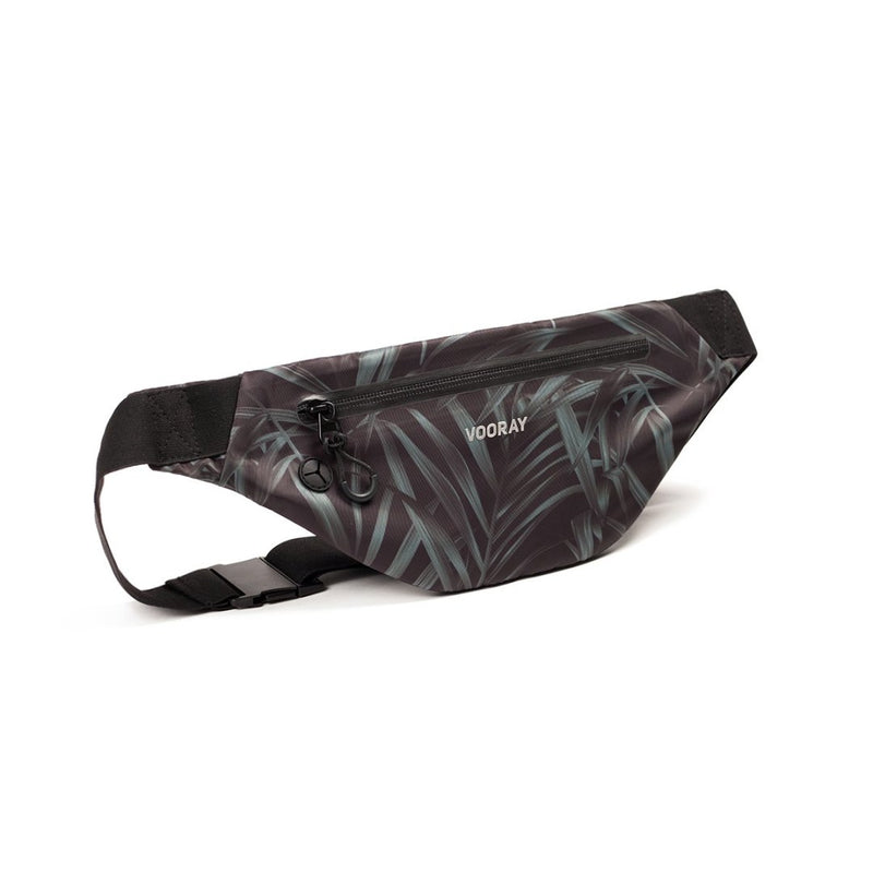 Active Fanny Pack, Tropical Foliage