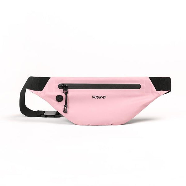 Active Fanny Pack, Pink Blush