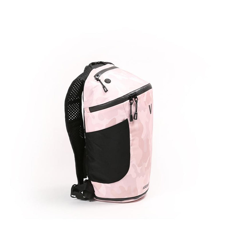Pulse Active Backpack 13.5L, Pink Camo