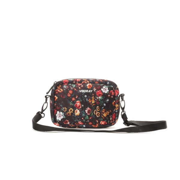 Sidekick Crossbody Bag, Garden Floral