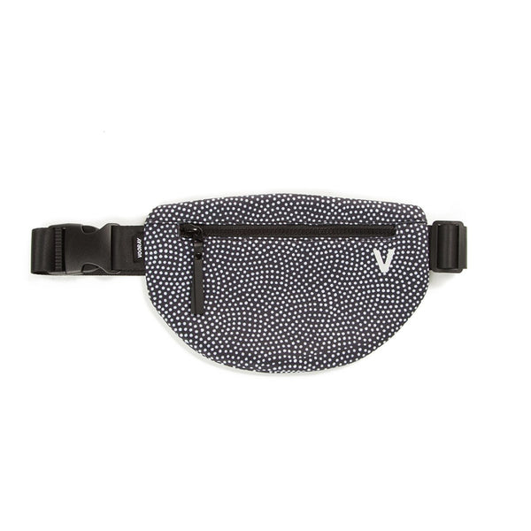 Urban Fanny Pack, Polka Dot
