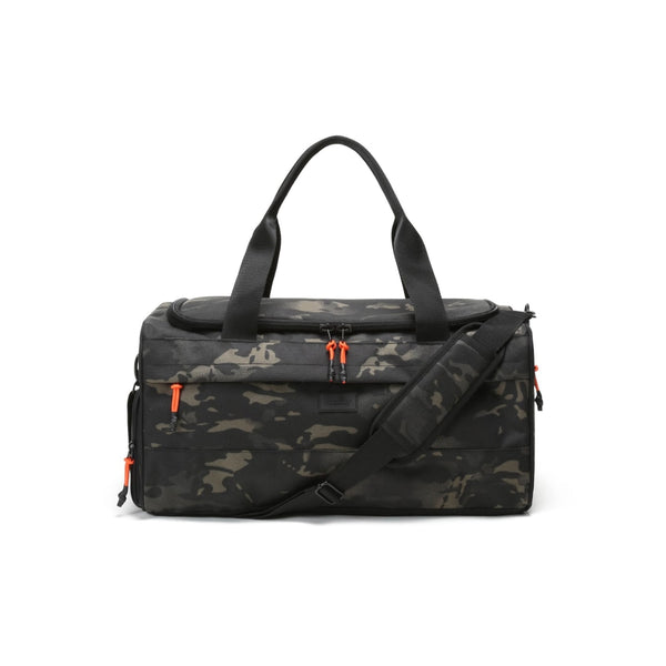 Boost XL Duffel, Abstract Camo