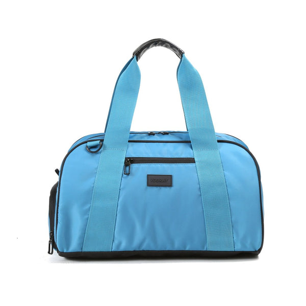 Burner Gym Duffel, Blue