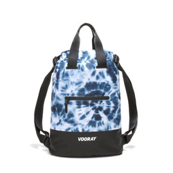 Flex Cinch Backpack, Tie Dye