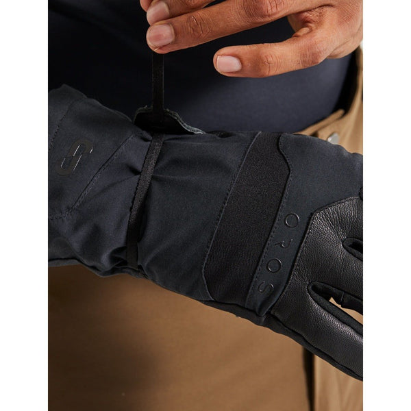The Endeavour Glove