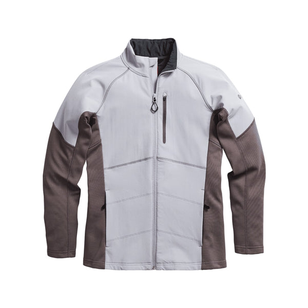 Women's Discovery Hybrid Jacket