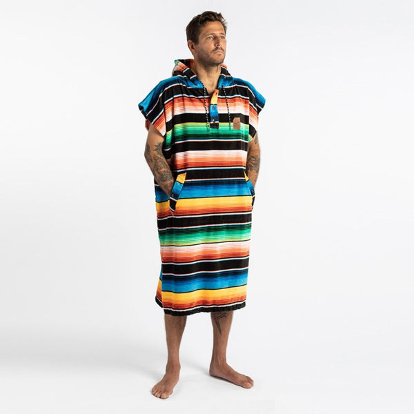 Joaquin Changing Poncho - Large