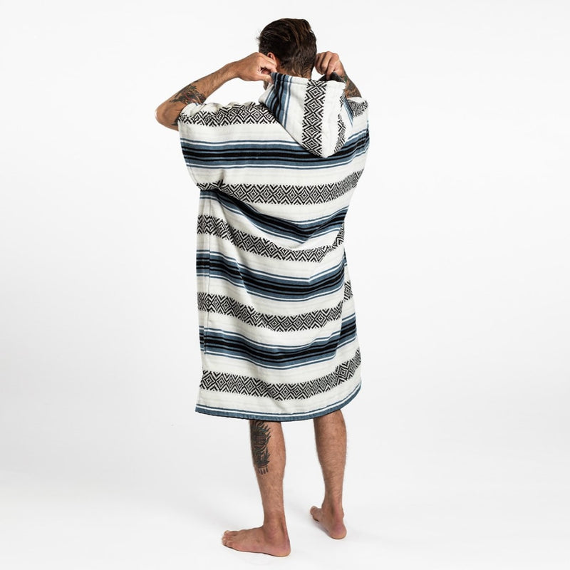 Oso Changing Poncho - Large