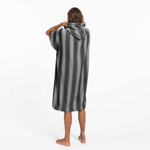 McQueen Changing Poncho - Large