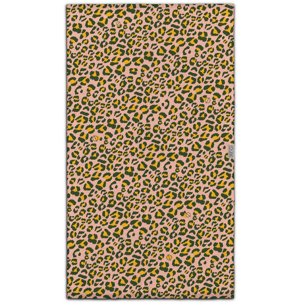 Hot Spots Beach ECO Towel