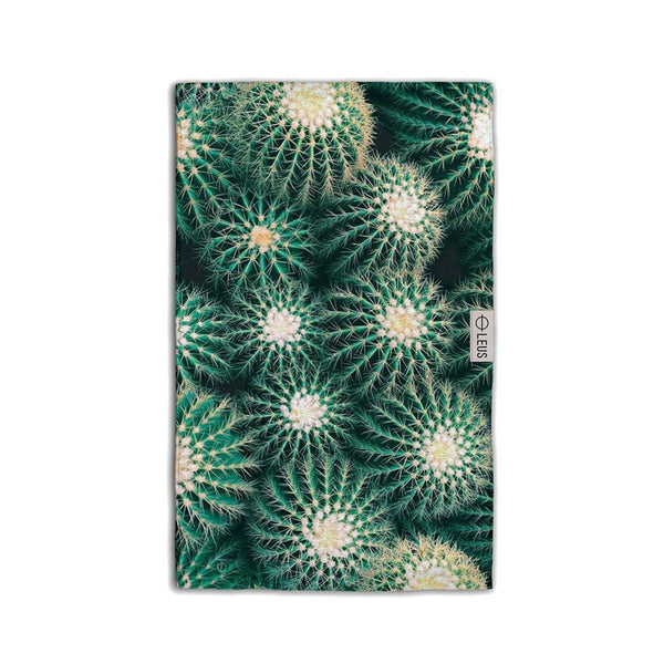 Cacti Gym Towel