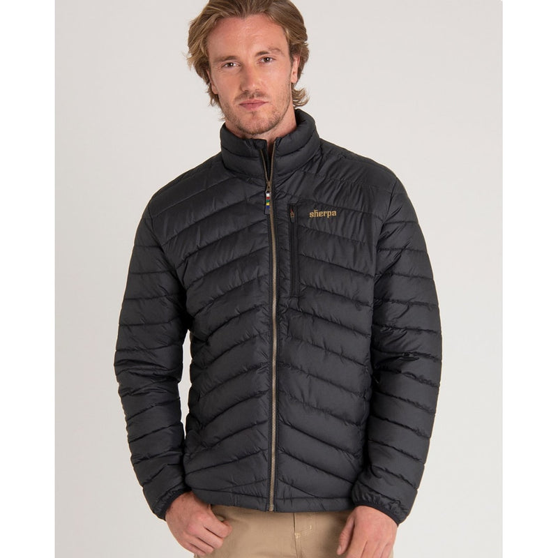 Annapurna Featherless Down Jacket