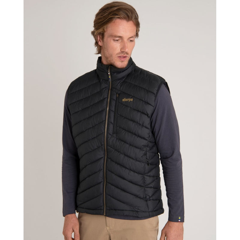 Annapurna Featherless Down Vest