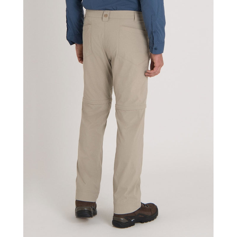 Mausam Hiking Zip Off Pant