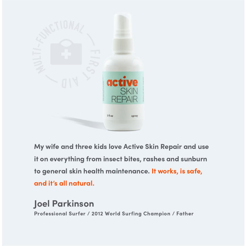 Active Repair Spray