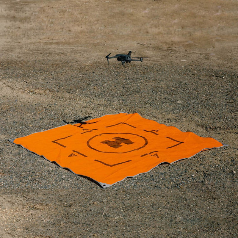 Drone Sand-Free Mat