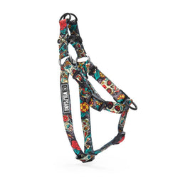LosMuertos COMFORT DOG HARNESS