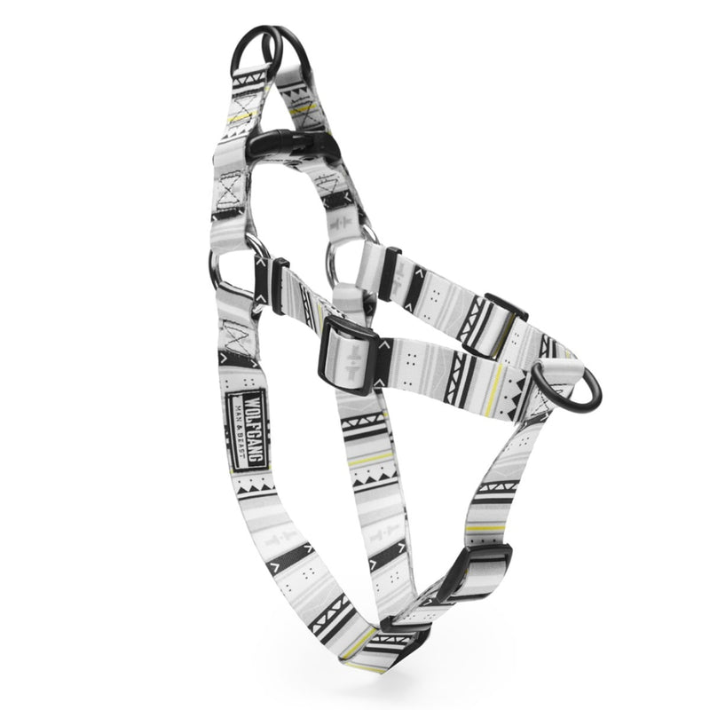 WhiteOwl COMFORT DOG HARNESS