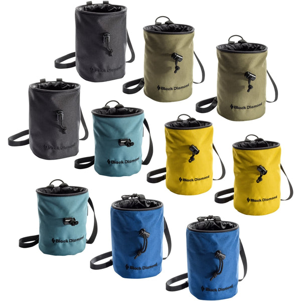 Mojo Chalk Bag 10 Pack