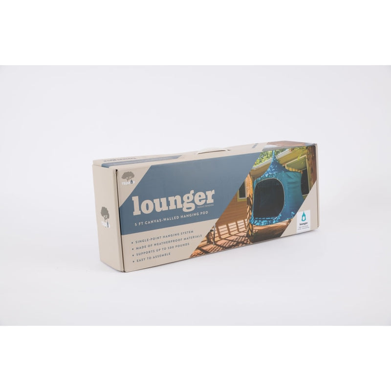Lounger 6 Foot