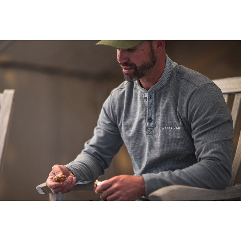 Men's High Country Henley