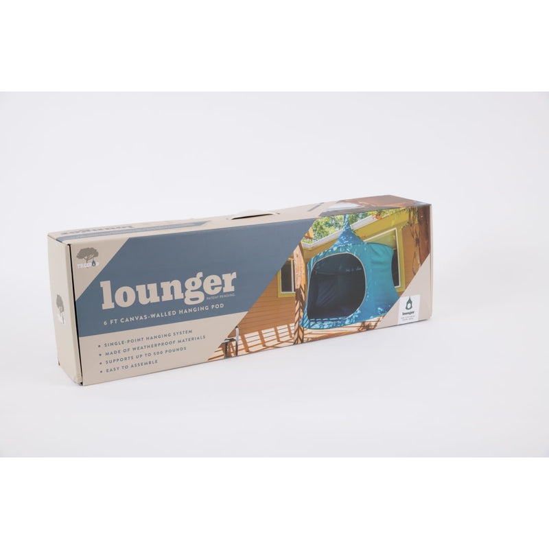 Lounger 5 Foot