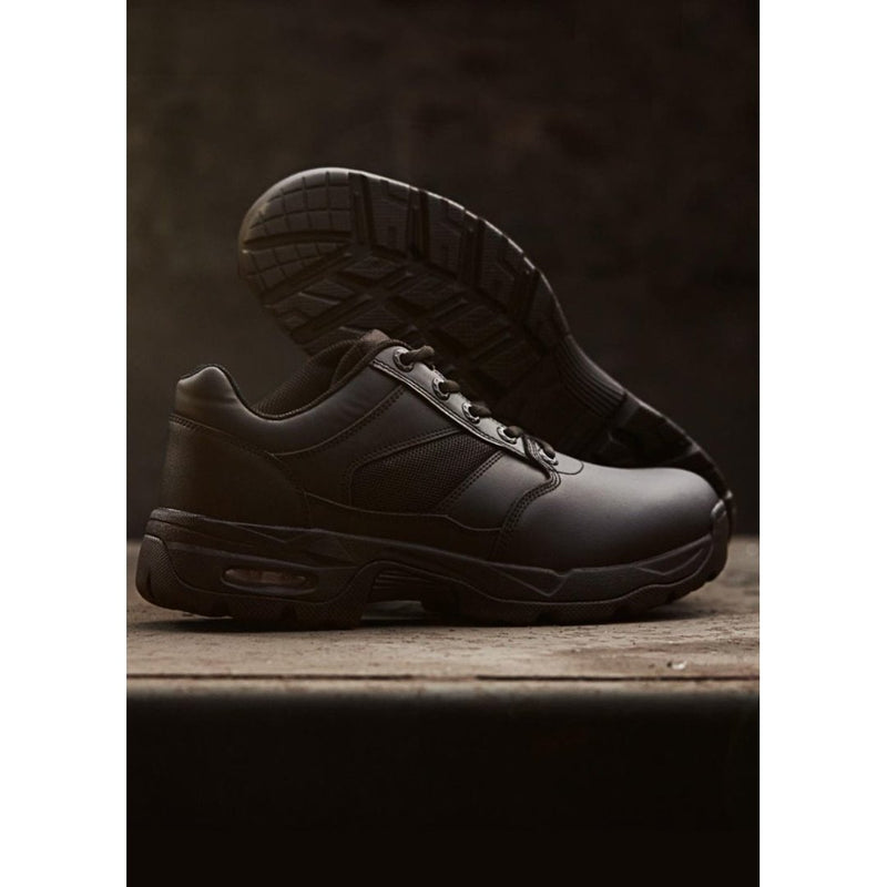 Shift Low Top Boot Black