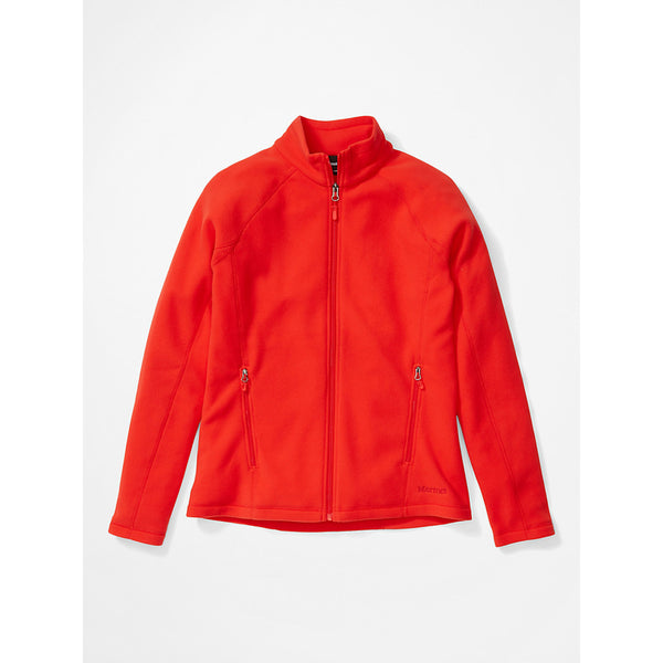 Rocklin Full Zip Jacket - Women