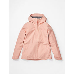 Minimalist Jacket - Women