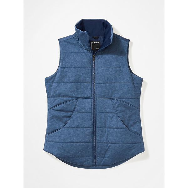 Visita Insulated Vest - Women