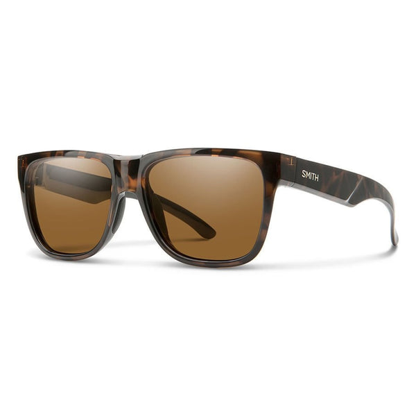Lowdown 2 Sunglasses - Tortoise Brown Polarized