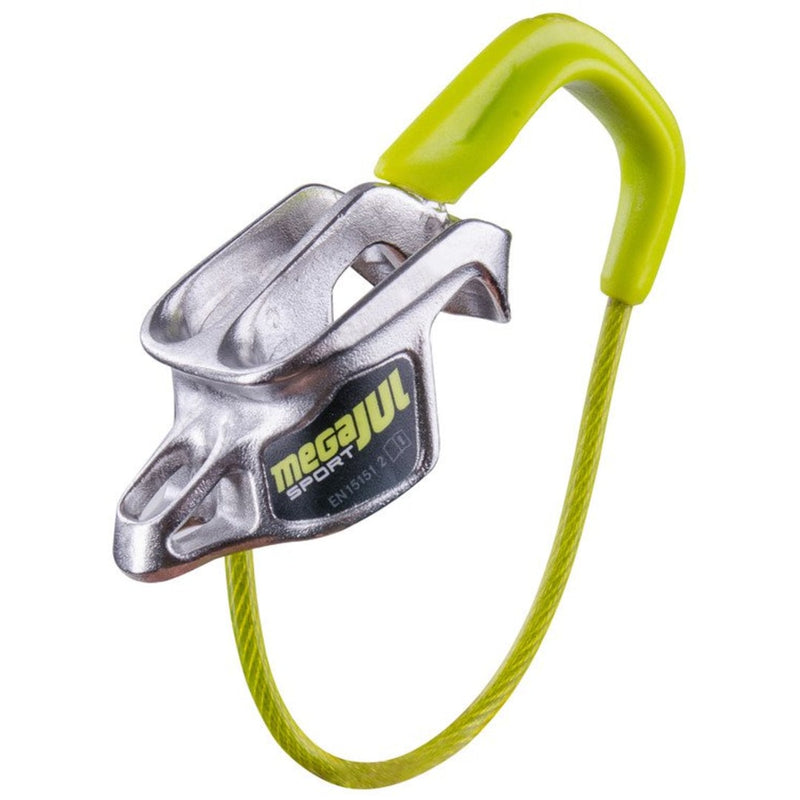 Mega Jul Sport Belay Device