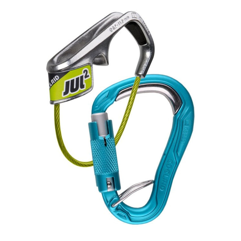 Jul 2 Belay Kit